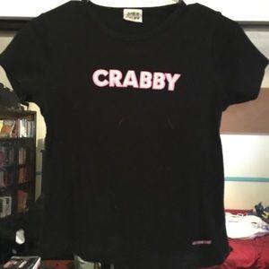 """Tops - """"Crabby"""" Yee"""